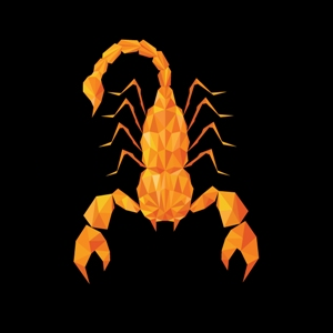 signe astrologique scorpion